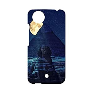 BLUEDIO Designer Printed Back case cover for Micromax A1 (AQ4502) - G3170