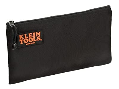 Klein Tools 5139PAD Padded Zipper Bag