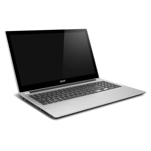 Acer Aspire V5-571P-6831 15.6-Inch Touchscreen Laptop (Silky Silver)