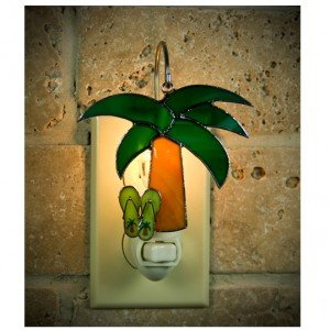 for Kids, Night Lights for Children: Save On Switchables Stained Glass