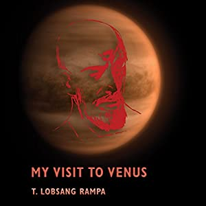 My Visit to Venus Audiobook