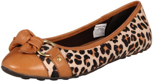 Sperry Top-Sider Women'S Kendall Flat,Leopard,10 M Us front-10657