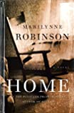 Home (1408414554) by Robinson, Marilynne