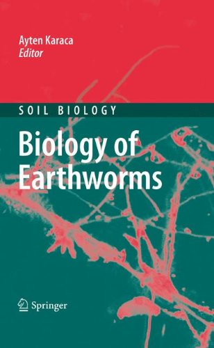 Biology of Earthworms (Soil Biology) (Soil Food Web compare prices)
