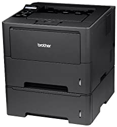 Brother Printer HL6180DWT Wireless Monochrome Printer