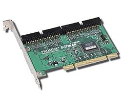 Fasttrak TX2000 2CH PCI32BIT EIDE/ATA133 Raid 0/1/0+1 Rohs