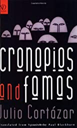 Cronopios and Famas