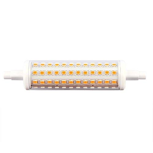 Ascher la lampada led r7s 10w 96 led x 2835 smd pari a 70 for R7s led dimmerabile