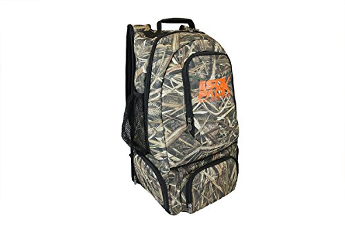 IsoPack / Mossy Oak Blades Edition / Insulated Lunch Bag / Isolator Fitness - 1