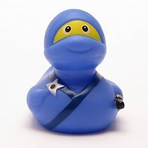 Rubber duck ninja 3 amazon co uk baby