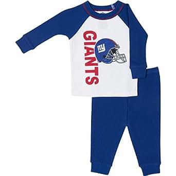 new york giants toddler pajamas gallery