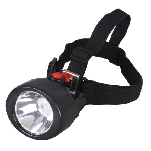 Ringlit® 1W Kl2.5Lm(B) Cree Led Miner Headlamp Mining Hunting Fishing Camping Hilking Headlight Cap Lamp Up To 10000Lx