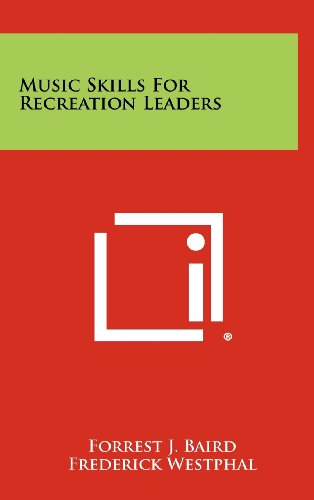 Music Skills for Recreation Leaders