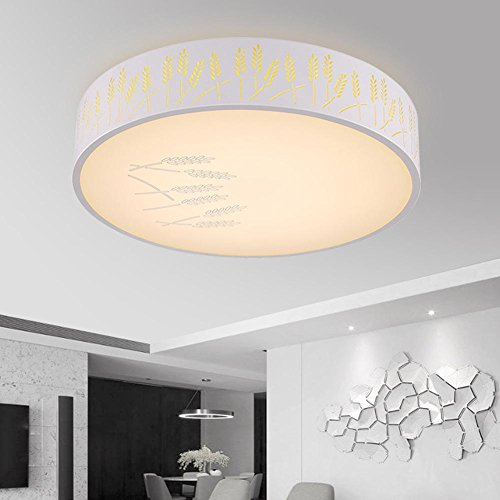 nhd-5036w2-chinese-living-room-bedroom-ceiling-acrylic-cut-wheat-ceiling-lamp