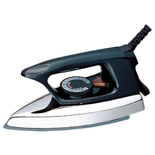 Panasonic 自動アイロン(ドライアイロン) ブラック NI-A66-K