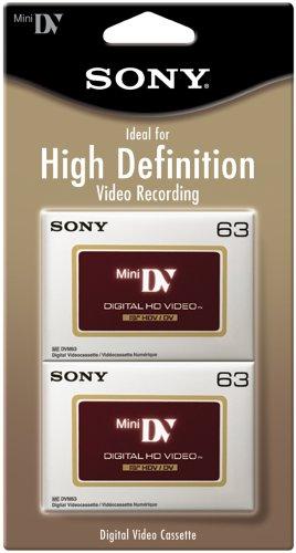 2PK 63-MIN PREMIUM DVC HD BLIS