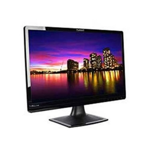 Planar Pll2210W 997-6897-00 22 Edge 16:9 1920 X 1080 5 Ms Adjustable Display Angle Dvi - Vga - Weee Rohs Led Lcd Monitor