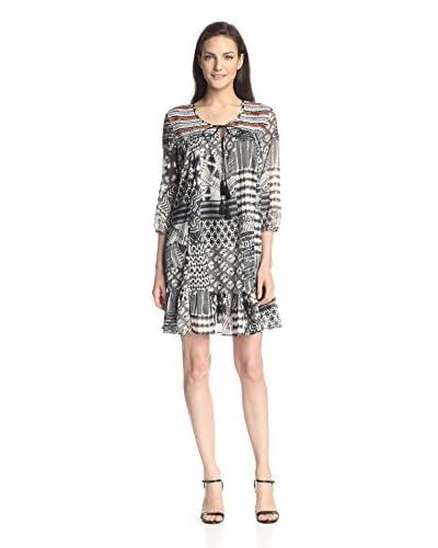 Love Sam Women's Aliana Embellished Dress