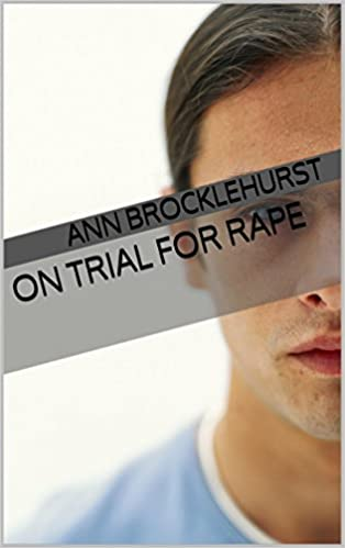 Rape Trial Book