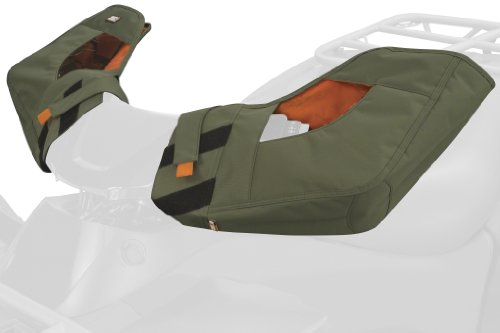 Classic Accessories 15-068-011402-00 Olive Drab ATV Handlebar Mitt (Kawasaki 400 Fenders compare prices)