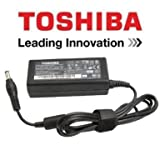 Original Toshiba Satellite Pro C50-A-1E2 charger Includes Mains Lead Complete Set
