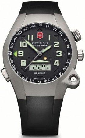 Victorinox Swiss Army Active ST 5000 Digital Compass Men's Quartz Watch 24837
