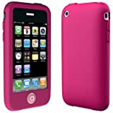SwitchEasy Colors for iPhone 3G/Fuchsia - Special Pack (PleiadesDirect限定品)