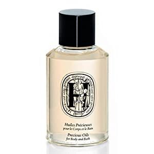 Diptyque Precious Oils for Body & Bath 4.25oz oil