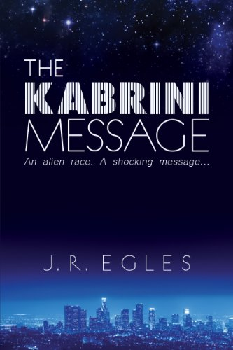 Book: The Kabrini Message by J.R. Egles