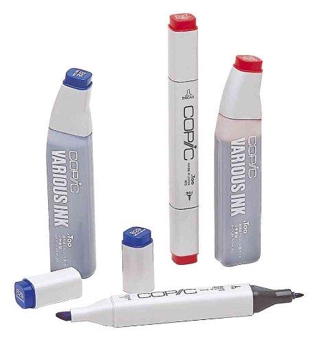 Copic Markers Multiliner 0.1 Black …