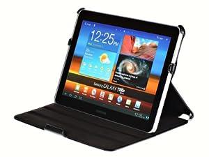 UltraSlim Case Tasche Samsung Galaxy Tab 10.1N P7501/ P7511 Schutzhülle Etui mit Standfunktion
