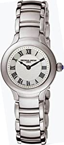 Frederique Constant Delight Classic Ladies Stainless Steel Watch FC-200M1ER6B