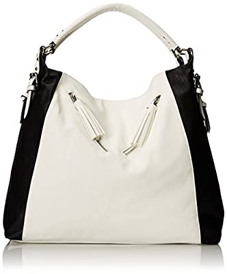 Dolce Girl Colorblock Large Hobo