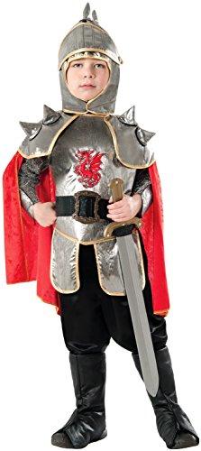 Silver Knight Costume