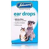 Johnsons Veterinary Products Ear Drops