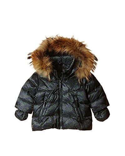 ADJ Piumino Down Detachable Fur