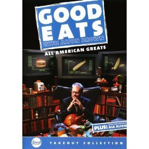 Food network takeout collection dvd good for American cuisine dvd