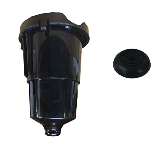 BIN Replacement K-Cup Holder + Needle Gasket For Keurig B60 B70 B77 B130 (B77 Keurig compare prices)