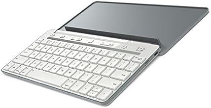 Microsoft Universal Mobile Clavier sans fil Gris