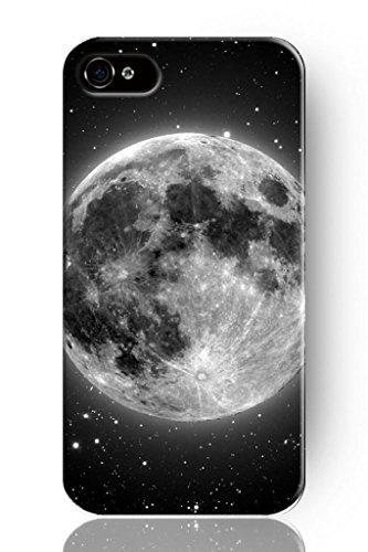 Sprawl New Fashion Design Hard Skin Case Cover Shell For Mobile Phone Apple Iphone 4 4S 4G--Shine With Boundless Radiance Earth