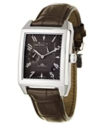 Zenith Port Royal Reserve De Marche Men's Automatic Watch 03-0550-685-75-C507