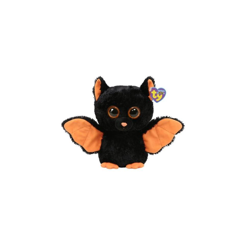 5829ac4270d Ty Beanie Boo Buddy Midnight Bat on PopScreen