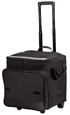 Port Authority Mens Rolling Cooler by Port Authority
