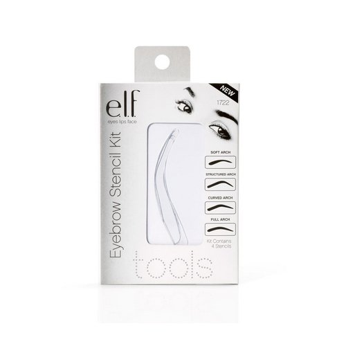 e.l.f. Essential Eyebrow Stencil EF1722