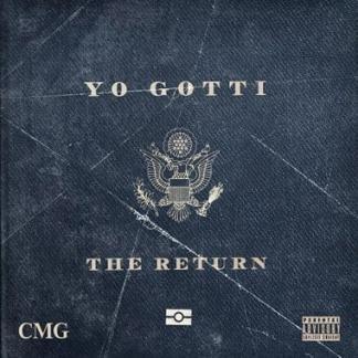 Yo Gotti - The Return (Official Mixtape) - Zortam Music