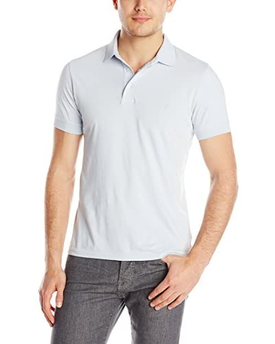French Connection Men's Fc Basic Sneezy Short Sleeve Marlon Polo
