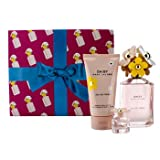 Marc Jacobs Daisy Eau So Fresh Coffret: Eau De Toilette Spray 125ml/4.2oz + Body Lotion 150ml/5.1oz + Miniature - 3pcs