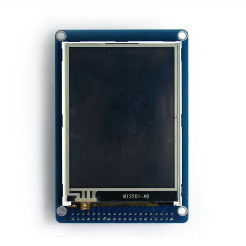 """Generic 3.2"""" Tft Lcd Touch Sensor Screen Module Display For Arduino Boards Android Diy"""