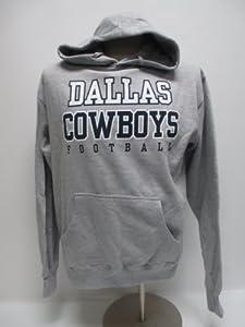 Dallas Cowboys Wildcard Fleece Hoodie by Dallas Cowboys
