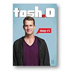 Tosh.0 - Deep V's